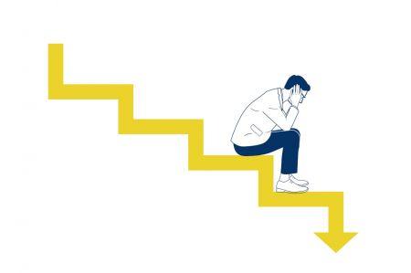 Những sai lầm giao dịch nghiêm trọng có thể thổi bay tài khoản Olymp Trade của bạn